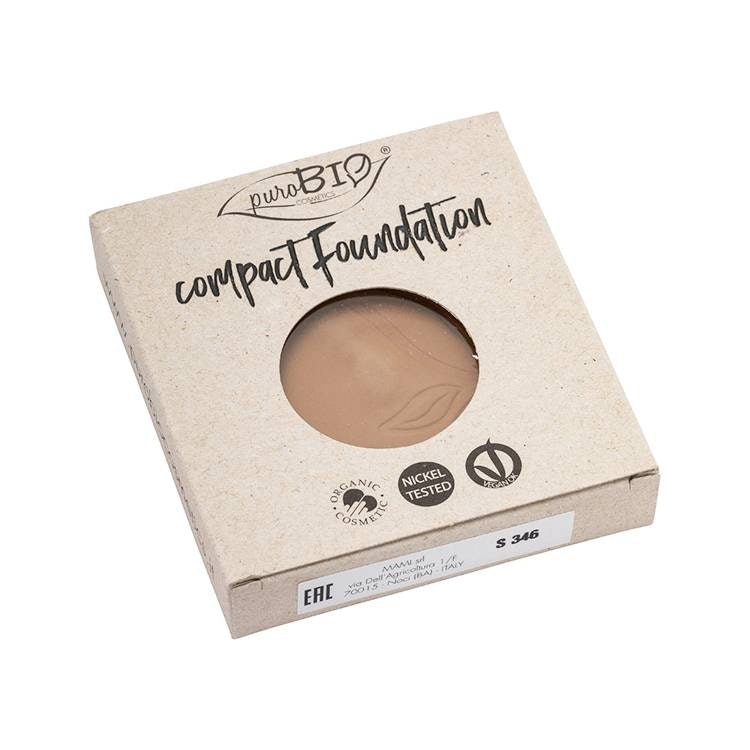 Compact Foundation 05