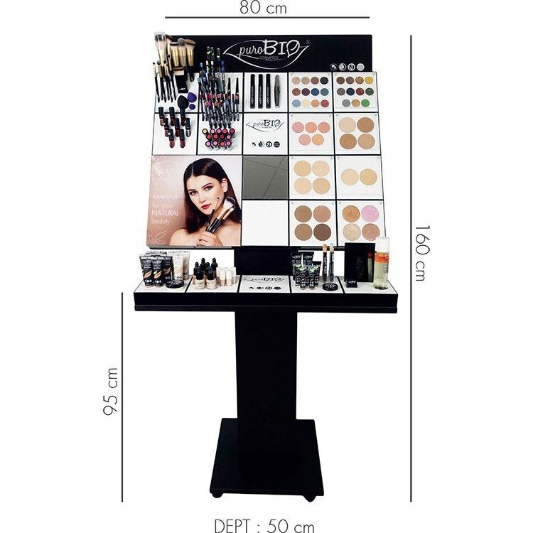 Produktställ Luxury Tester Display
