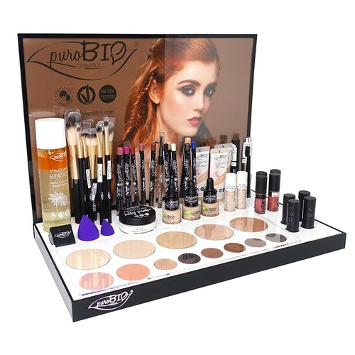 Produktställ Makeup Essential