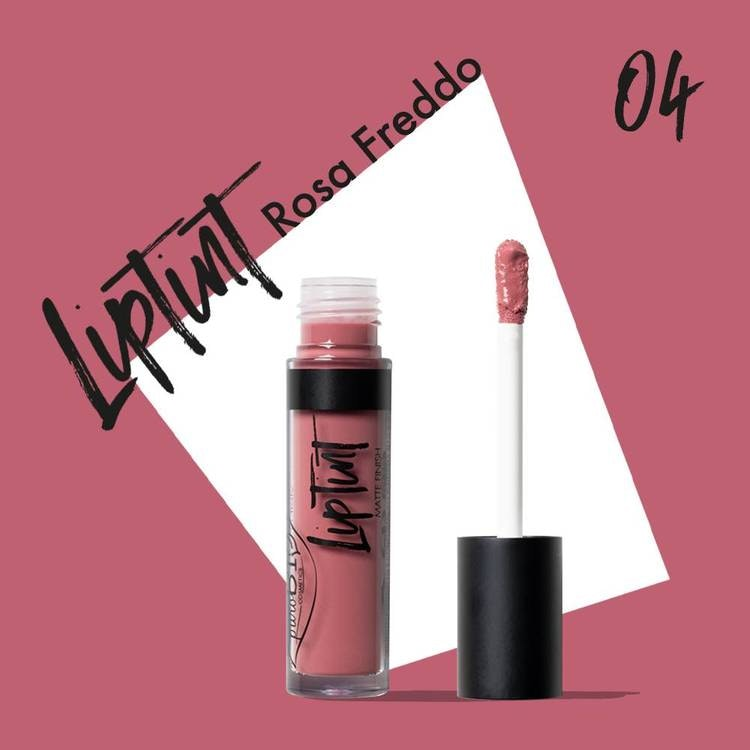 LipTint 04 Cold pink