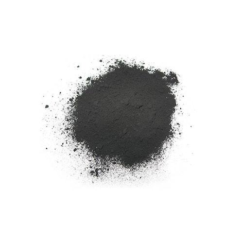 Shungitpulver 25 micron 100 gr påse