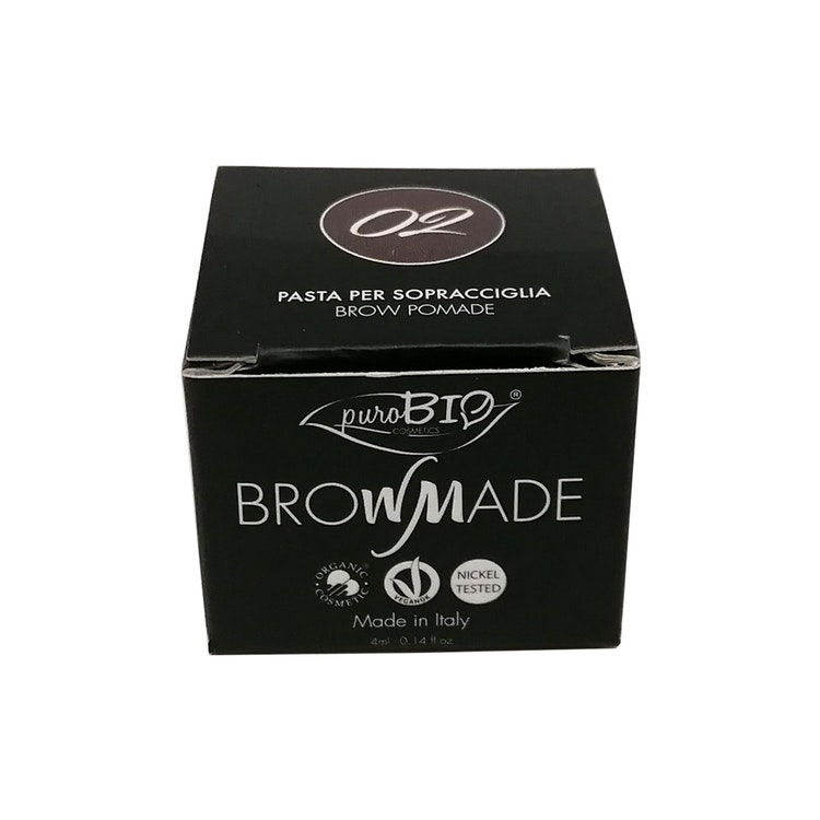 BrowMade 02 Brown