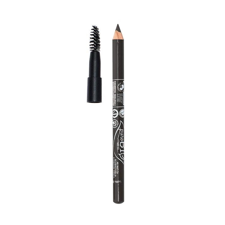 Eyeliner Eyebrow Pencil 48 Charcoal