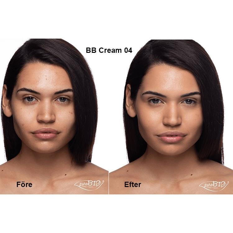 BB Cream 04