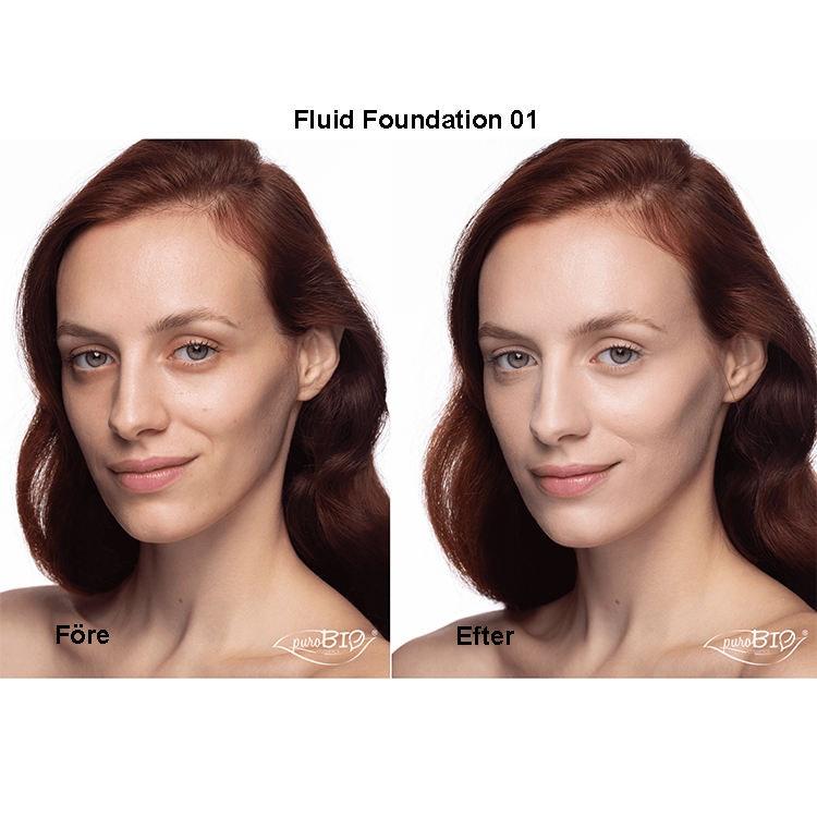 Fluid Foundation 01