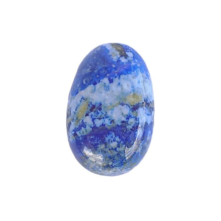 Lapis Lazuli hängsmycke AA