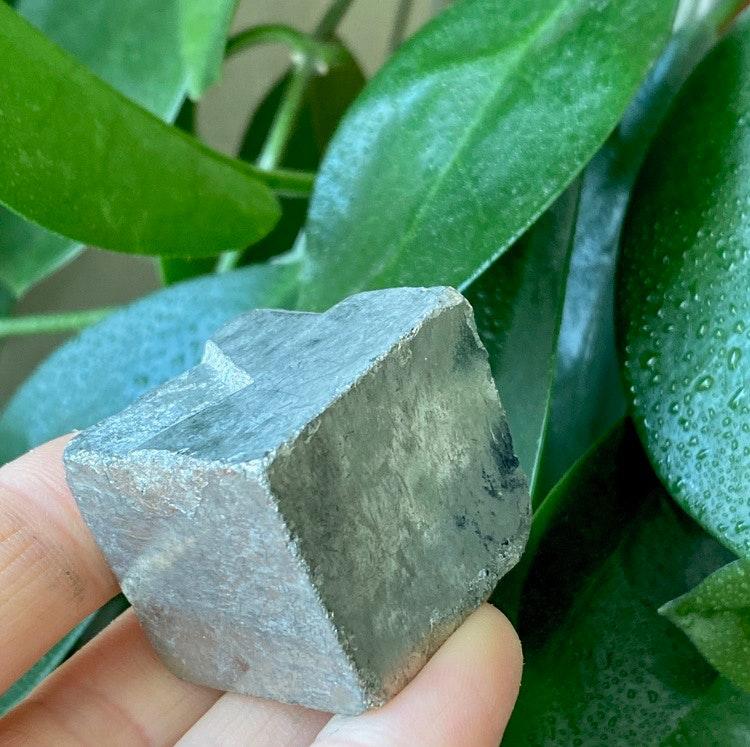 Pyrit A Rå Kub 100 gr