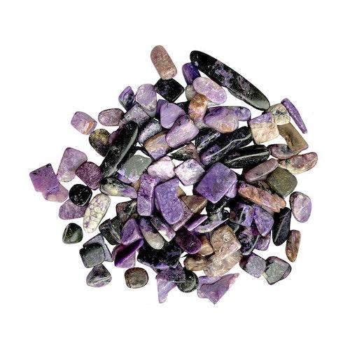 Charoit trumlade stenar 50 gr