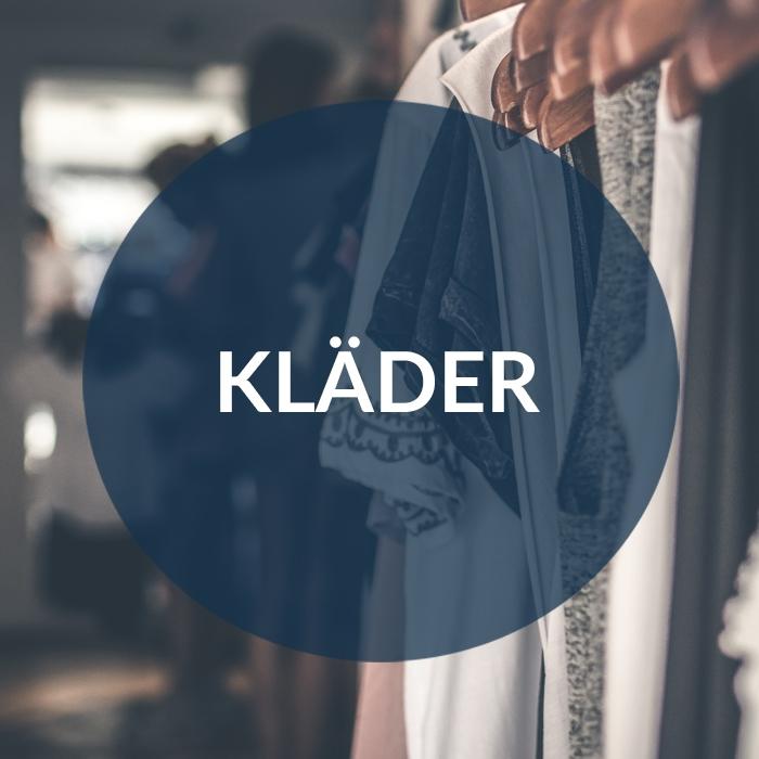 Nova Demo > Kläder