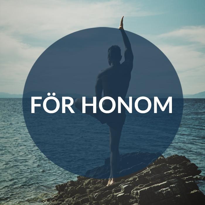 Nova Demo > För honom