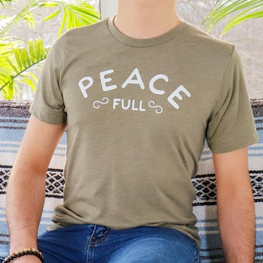 Tröja - Peace full