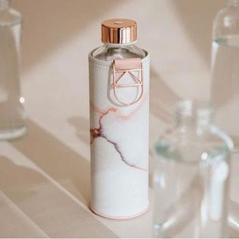 Flaska A