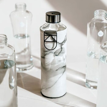 Flaska B