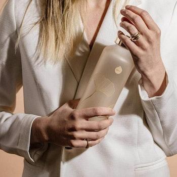 Flaska E