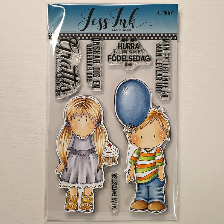 Födelsedagsbarn JI-19007