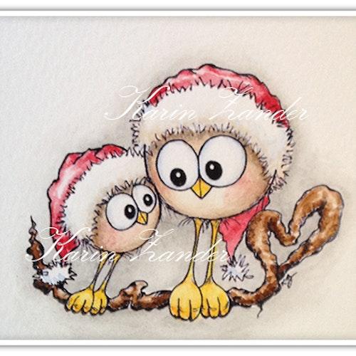 birdie - Please be my friend christmas