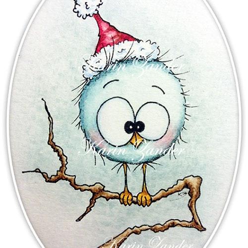 Birdie -Winter 1