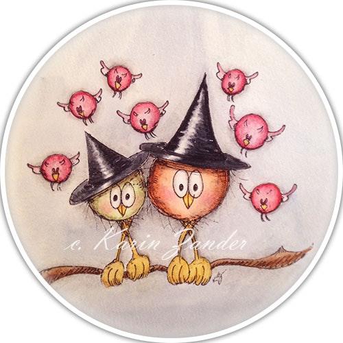 birdie - Booh