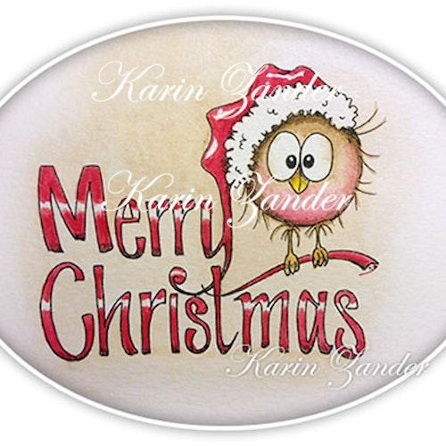 Birdie - Merry Christmas