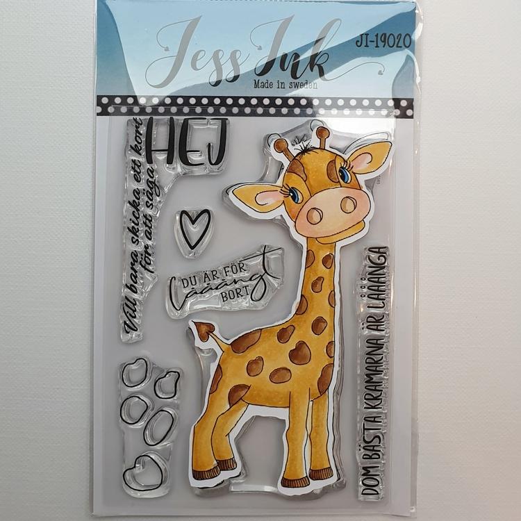 Giraff JI-19020