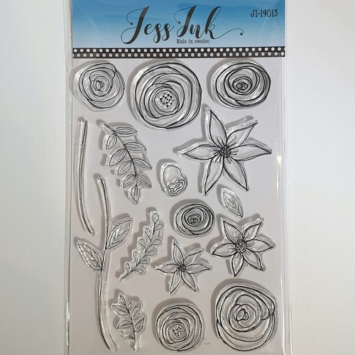 Blommor JI-19013