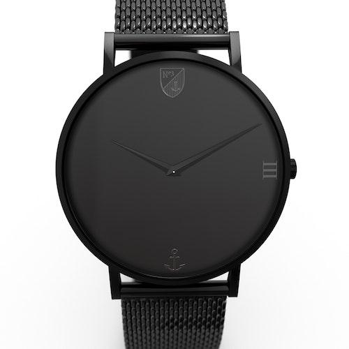 Number3 - Classic Black (36 mm)2295