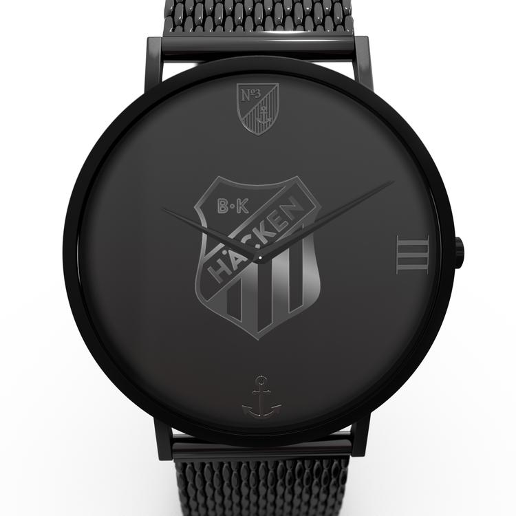 BK Häcken Limited Edition - Large Shield (40 mm)