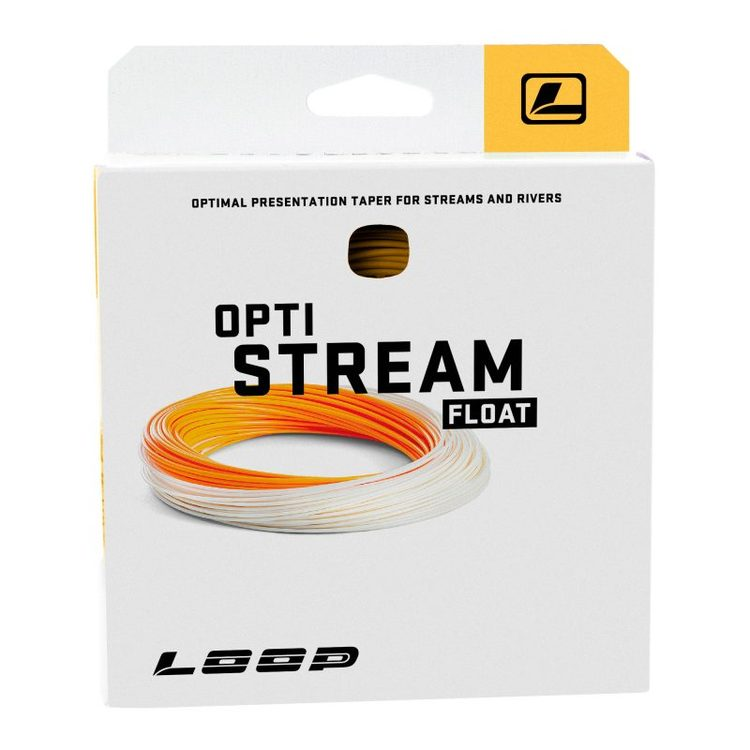 Opti Stream Floating