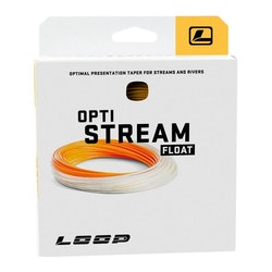 Opti Stream Floating