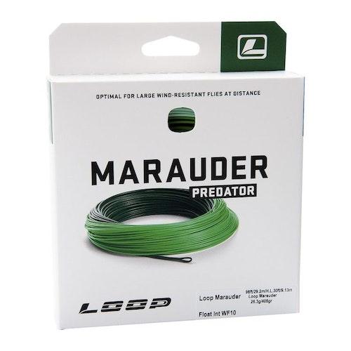 Marauder Predator Line