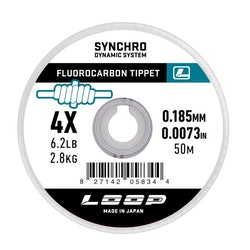 Synchro Fluorocarbon Tippet