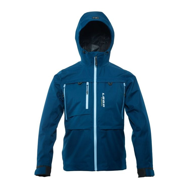 Womens Dellik Wading Jacket