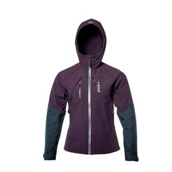 Womens Stalo Softshell Pro Jacket