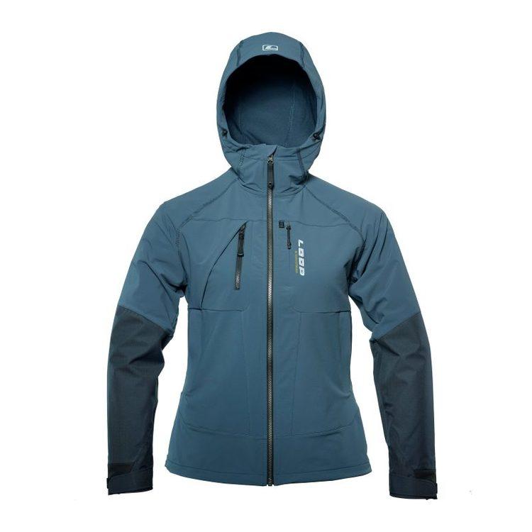 Womens Stalo Softshell Pro Jacket