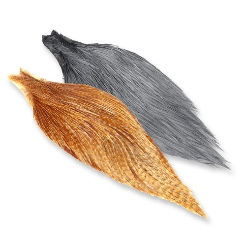 Keough Dry Fly Cape - Tyers Grade