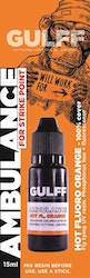 GULFF Ambulance Orange 15ml