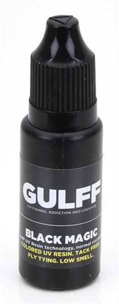 GULFF Black Magic 15ml