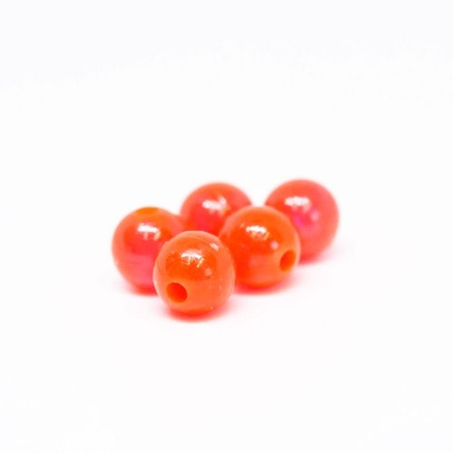 UV Fluo Articulation Beads