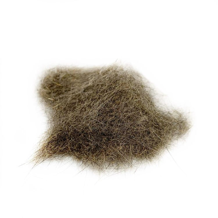Natural Fur Dubbing