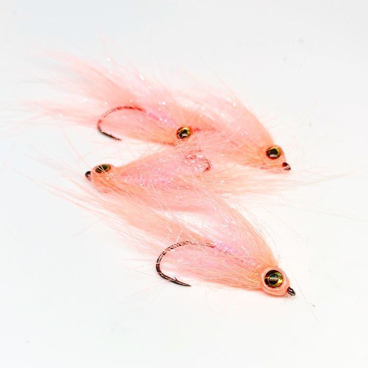 Rosa Pantern - Fish Mask