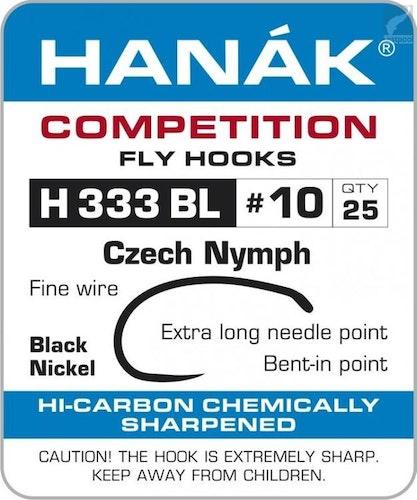 H333BL Czechnymph