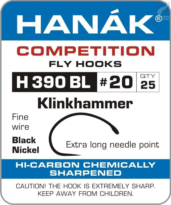 H390BL Klinkhammer