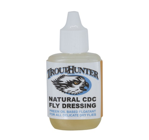 TroutHunter CDC Fly Dressing