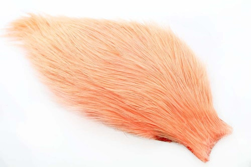 Whiting Spey Salmon Pink ( Silver Grade )