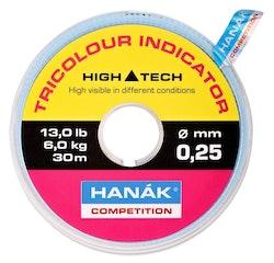 Hanák TriColor - Tafsmaterial