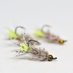 Cased Killer Caddis