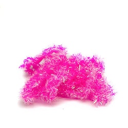 Cactus Chenille - Fluo Pink 6mm