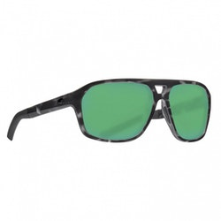 Costa SWITCHFOOT Ocearch matte tiger shark - green mirror 580P