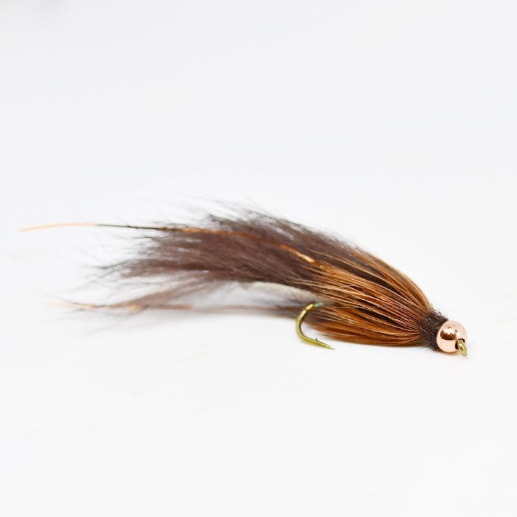Zonker - Brown