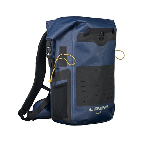 Loop Dry Backpack 25L - Blue